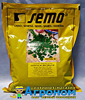 Семена петрушки Фестиваль , 500 гр, Semo (Семо), Чехия