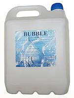 Жидкость для генератора мыльных пузырей 5л Украина