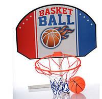 Баскетбольный щит на липучках