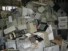 Утилізація електронних приладів