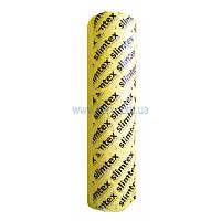 Slimtex® тонкий утеплювач для одягу, щільність 80 гр/м2, чорний / black, в рулоні 60 м.п.