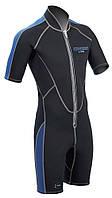 Мужской гидрокостюм для плавания Cressi Sub Lido 2 мм