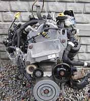 Двигатель Fiat 500 1.3mjet 2006-.. тип мотора 169 A1.000