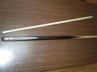 Кий бильярдный складной, для русского бильярда. 160 см 12 мм