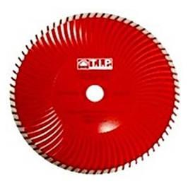 Алмазный диск TIP турбоволна