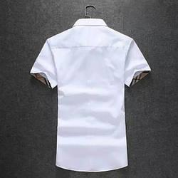 Рубашка с коротким рукавом Stereoman 179грн., фото 2