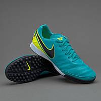 Сороконожки Nike TiempoX Mystic V TF 819224-307 Найк Темпо