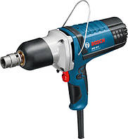 Импульсный гайковёрт Bosch GDS 18 E (601444000)