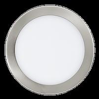 Точечный встраиваемый светильник Eglo 31675 FUEVA 1