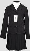 Шкільний костюм для дівчинки: Віталіна чорний