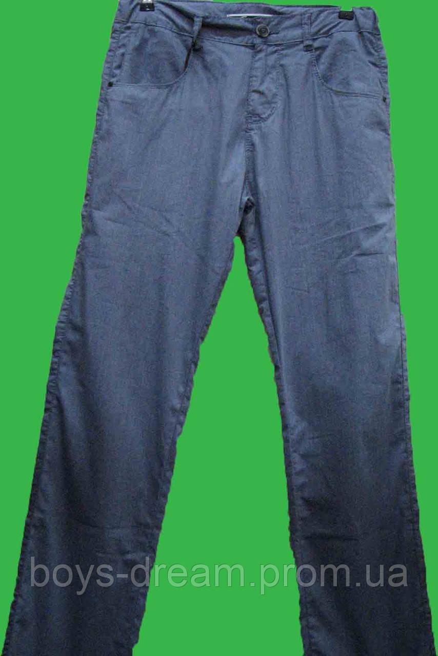 Летние брюки для мальчика (Турция)(170-176)