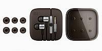 Наушники Xiaomi Piston 2 Black реплика