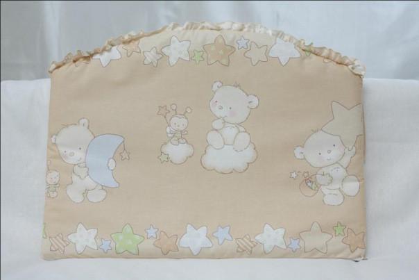 Детское постельное белье Ekobaby
