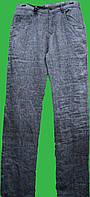 Летние брюки для мальчика (Турция)(164-176), фото 1