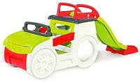 Детский игровой комплекс Smoby Машина приключений 840200