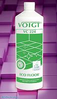 Средство для мытья полов V-ECOFLOOR 1 l