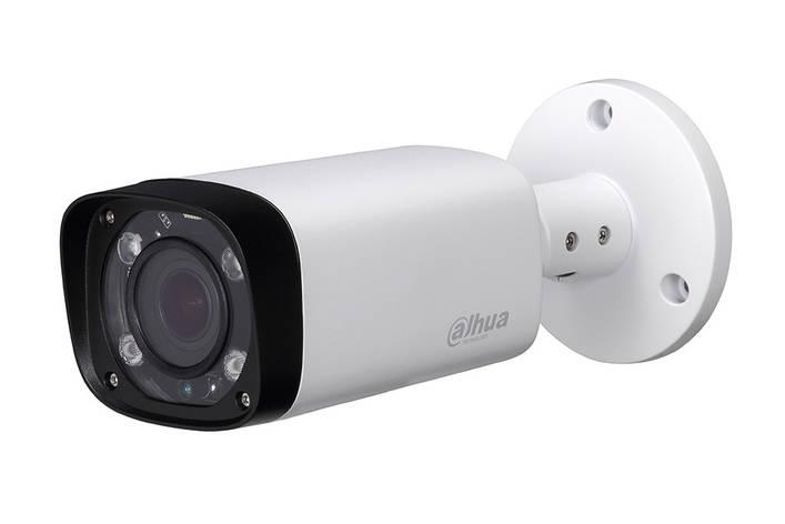 Видеокамера HDCVI DH-HAC-HFW2221R-Z-IRE6 (7-22 мм), фото 2