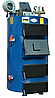 ИДМАР сис-13 кВт котел твердотопливный длительного горения