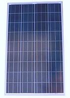 Солнечная панель 100Вт Perlight Solar PLM-100P (поликристалл 12В)