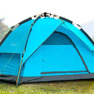 Палатки туристические и навесы