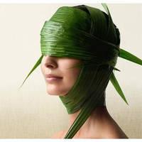 Альгинатная маска базисная для лица и тела, 1 кг