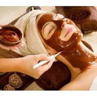 Альгинатная маска для лица - шоколадный деликатес, 1 кг