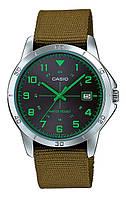 Мужские часы Casio MTP-V008B-3B