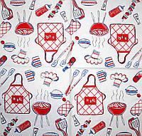 Салфетки декупажные Кухонная тематика 787