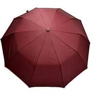 Зонт  Марсель бордового цвета