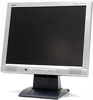"Монитор  бу 17"" NEC AccuSync LCD 72VM"