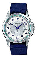 Мужские часы Casio MTP-V008B-7B