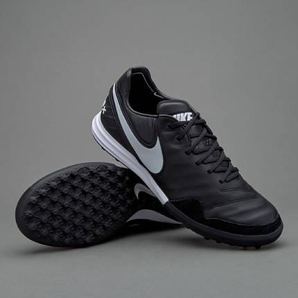 c35efc72 Сороконожки Nike TiempoX Proximo TF 843962-009 Найк Темпо (Оригинал) , фото