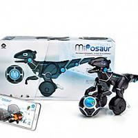 Интерактивный Робот Динозавр Мипозаур на управлении Эксклюзивная модель 2015г  WowWee Miposaur Оригинал из США