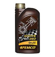 Моторное масло PEMCO iDRIVE 350 SAE 5W-30  C3/A3/B4  SM/CF (1L)