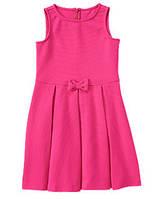 Платье-сарафан для девочки 4 года Gymboree (США)