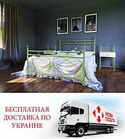 Кровать двухспальная Vicenza / Виченца Bella Letto
