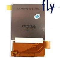 Дисплей для Fly iQ245, оригинал