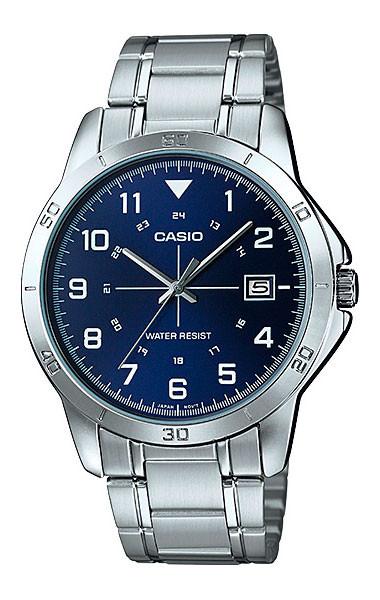 Мужские часы Casio MTP-V008D-2B