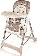 Детский стульчик для кормления Baby Design Bambi-07 2014