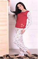 Комплект женский с брюками