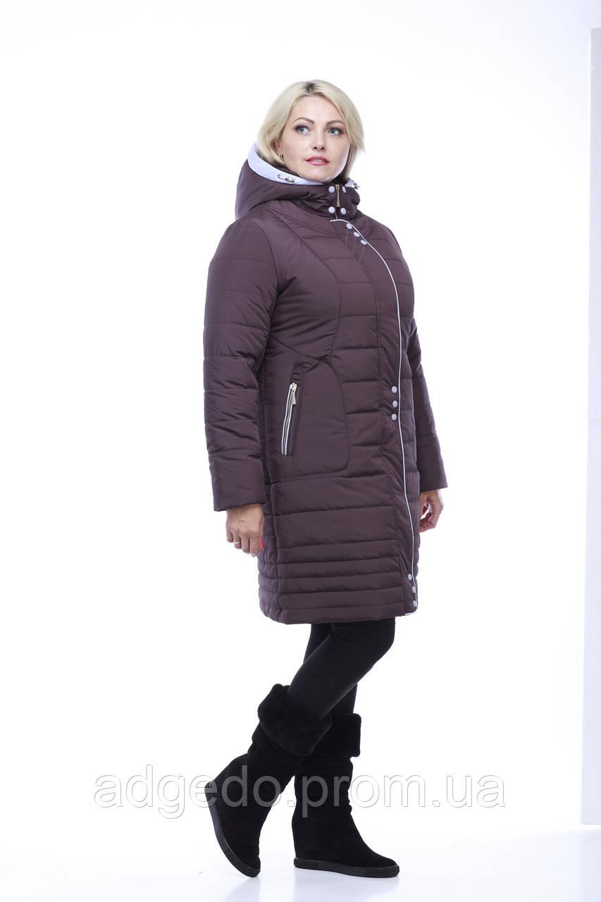 ... Зимнее пальто