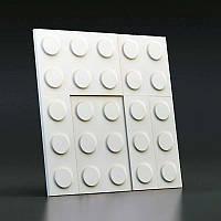 3D панели конструктор 120