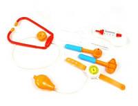 Игрушечный медицинский набор Орион 914 в.2