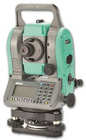 Электронный тахеометр Nikon Nivo 3.MD+