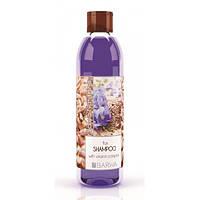 Шампунь (регенерация) для волос с маслом льна Barwa 300мл