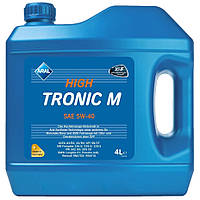 Моторное масло Aral HighTronic 5W-40 4л