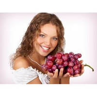 Альгинатная маска с красным виноградом и коллагеном, 1 кг
