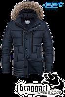 Куртка Braggart Dress Code зимняя мужская