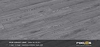RV812 Дуб беленный серый - ламинат ROOMS (Румс), коллекция SUITE (Суит), фаска 4V, 8мм 32класс