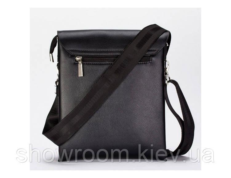 415fb4db6ee2 Мужская сумка на плечо Giorgio Armani черная 886: продажа, цена в ...
